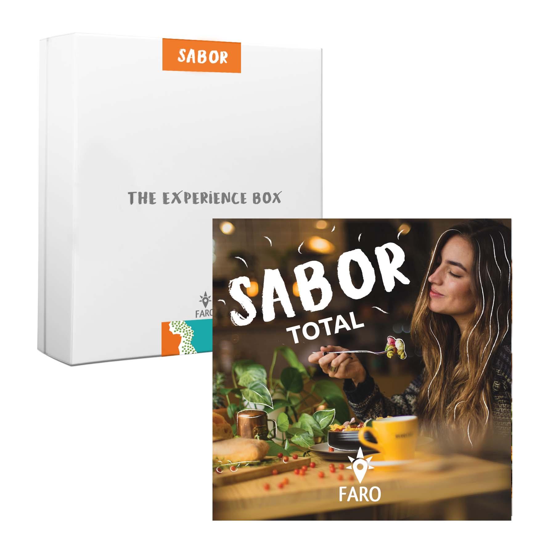 Sabor Total