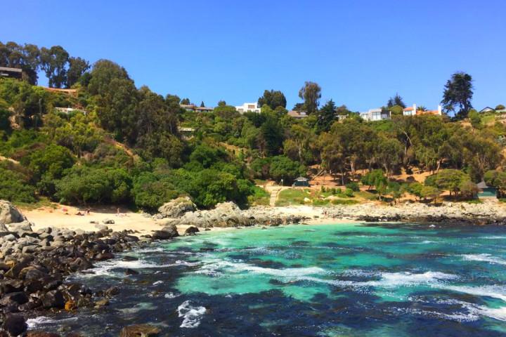 City tour por Valparaíso y Viña del Mar, y visita panorámica al valle de Casablanca