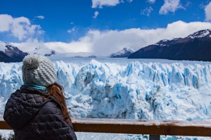 Transporte Compartido Puerto Natales/Serrano/Grey (Round Trip)