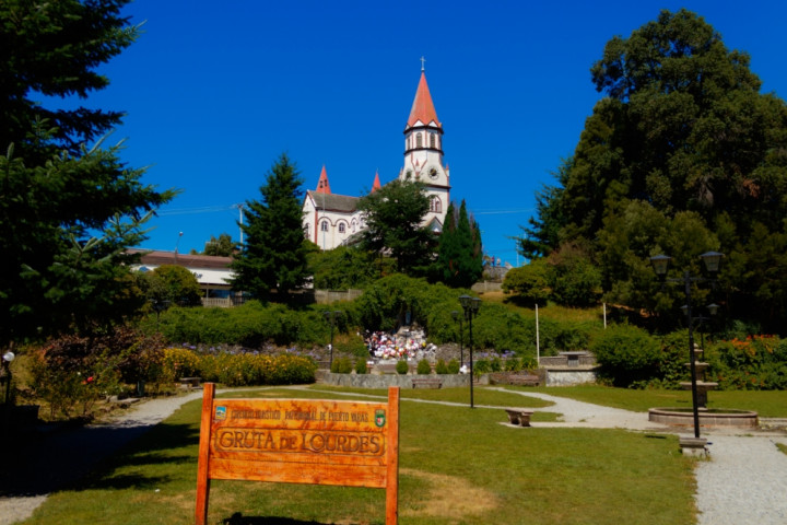 Tour por Valdivia (desde Puerto Montt o Puerto Varas)