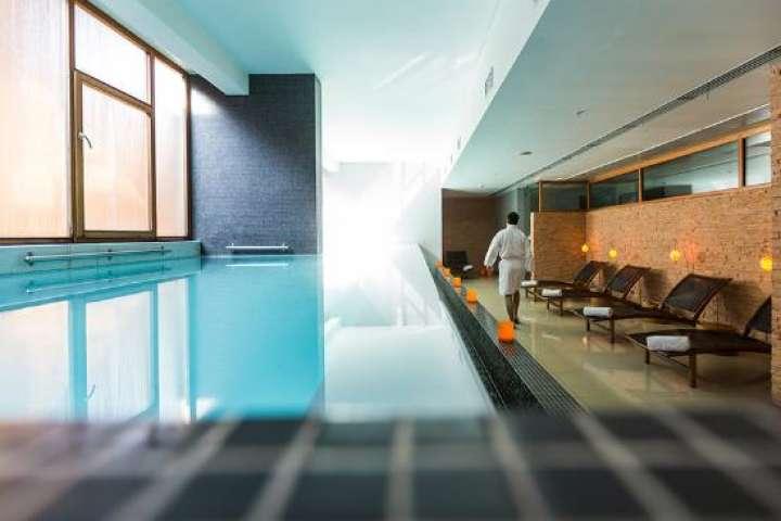 Día de Spa en Hotel NOI Vitacura