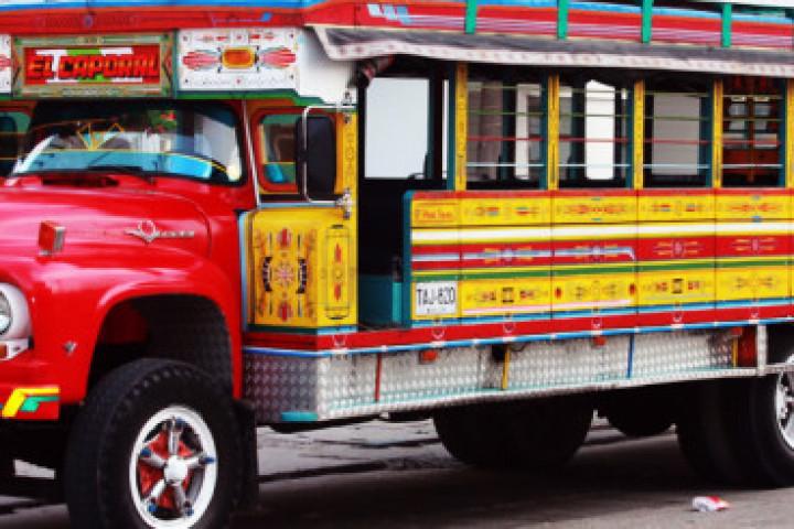 Tour gastronómico por Cartagena