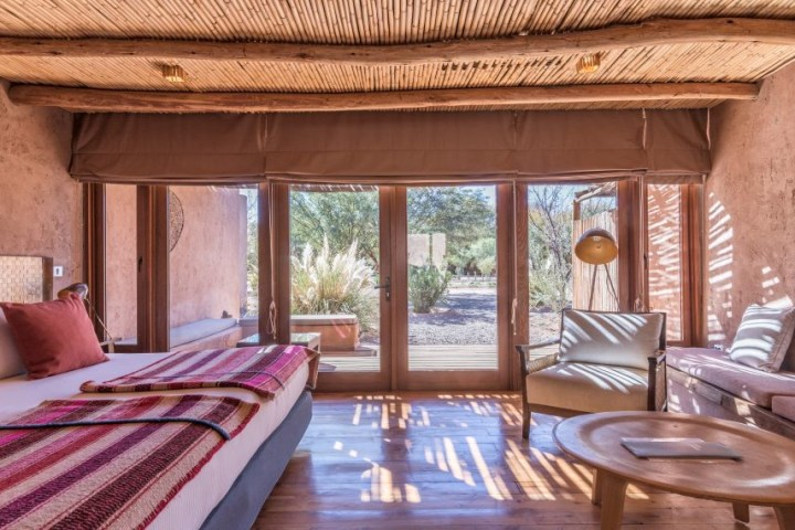 Escápate en Fiestas Patrias a San Pedro de Atacama  en Hostal Desert