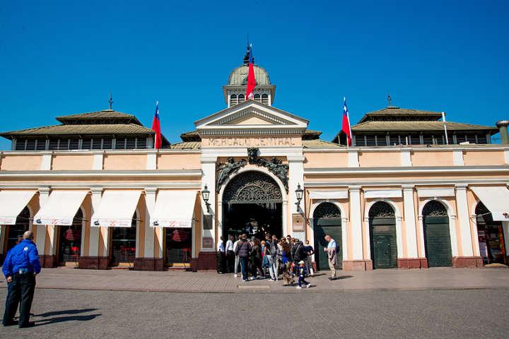 Tour de Mercados en Santiago (para 2 personas)