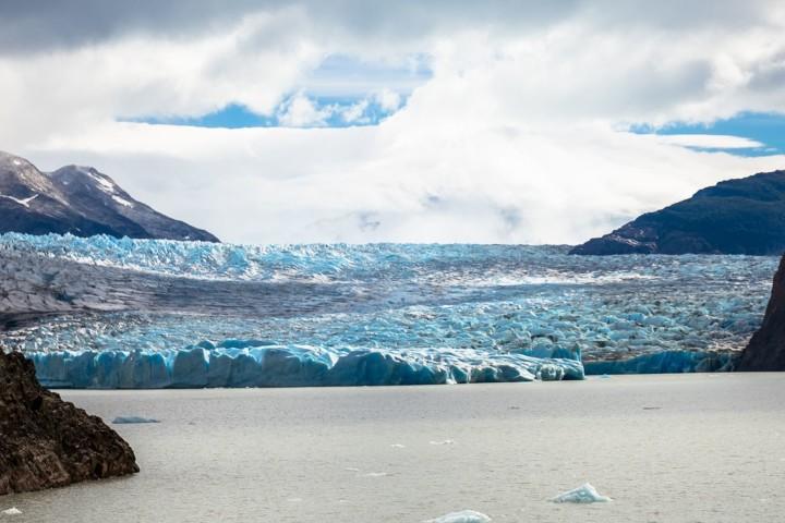 Escapada Puerto Natales      Weskar Lodge