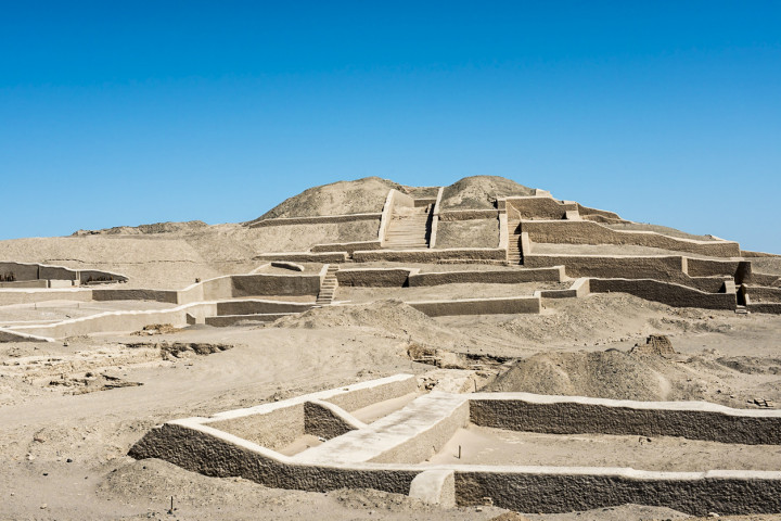 Tour arqueológico por Nazca
