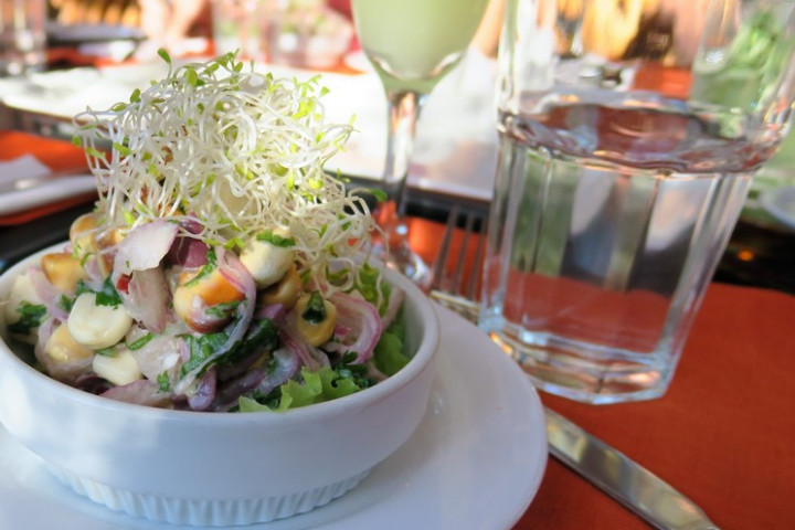 """Experiencia gastronómica y cultural en """"El Sitial del Fuego"""" (octubre-abril)"""