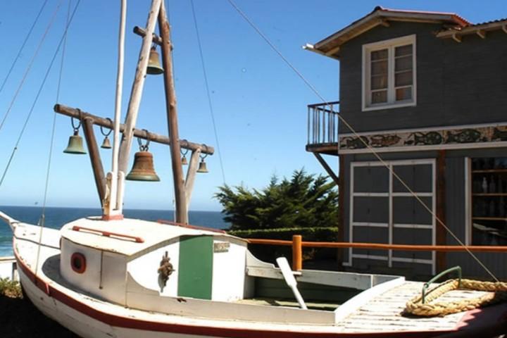 Tour Viña del Mar y Valparaíso con Navegación y degustación Viña Veramonte