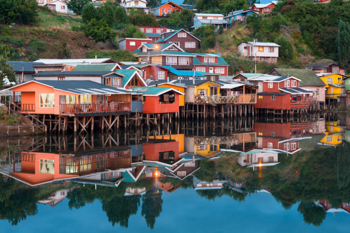 Cruce andino sólo ida, desde Puerto Varas a Bariloche (para chilenos y argentinos)
