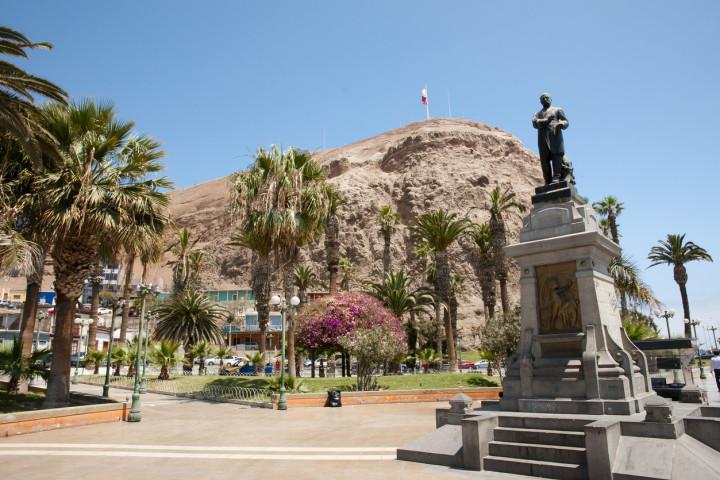 Tour de compras en Tacna