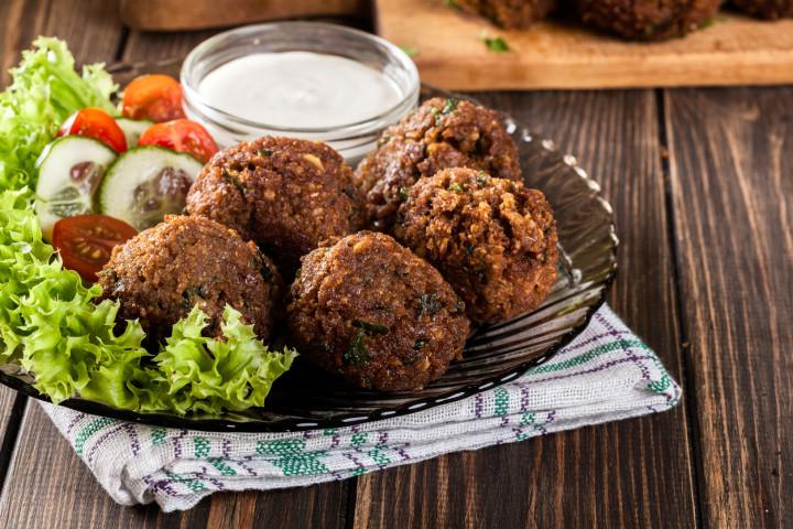Clases de cocina árabe
