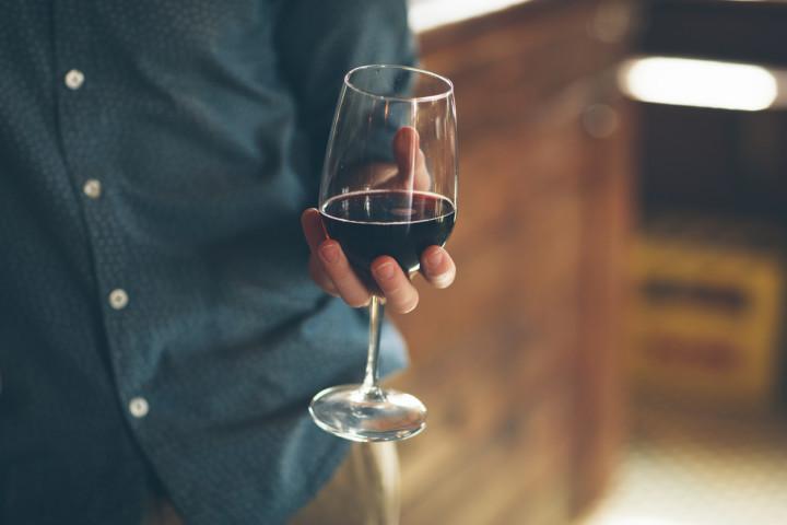 Cata de vinos en Viña Las Araucarias (para 2 personas)