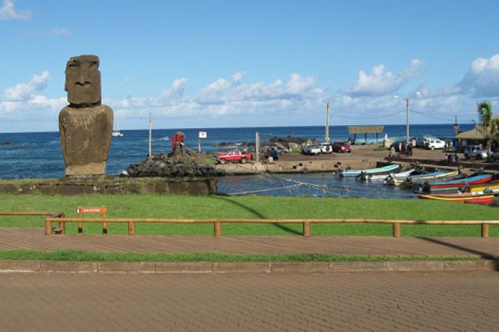Traslado aeropuerto / hotel / aeropuerto Rapa Nui