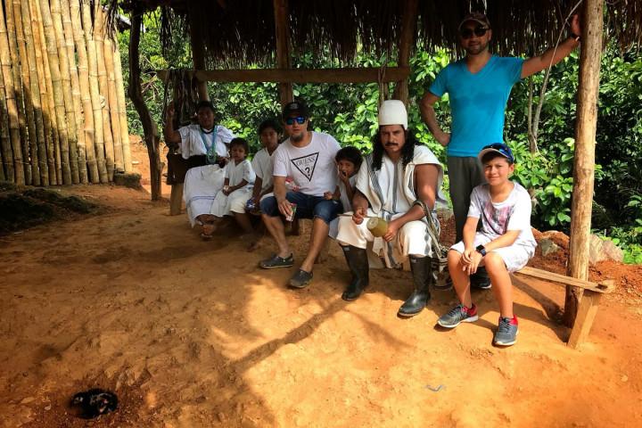 Tour educativo y eco-cultural en la Finca La Jorará