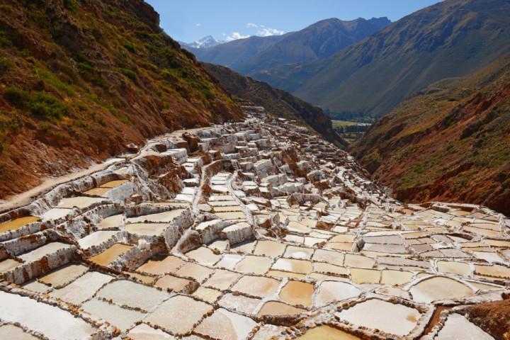 Tour por el Valle Sagrado