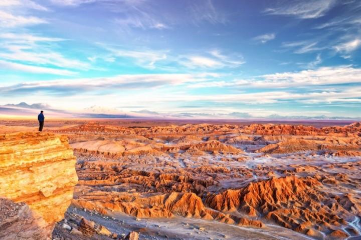 Escapada San Pedro de Atacama - Hotel Cumbres