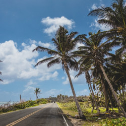 Tour vuelta por la isla de San Andrés