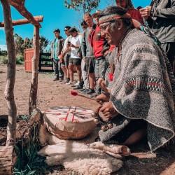 Ruta Aventura, Comunidad y Naturaleza, Arauco Chile