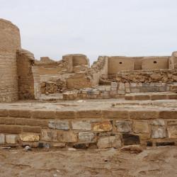 Excursión a las ruinas de Pachacamac