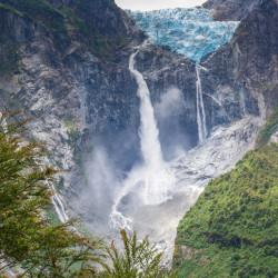 Tour por el Parque Nacional Queulat