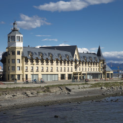 Escapada  Puerto Natales en Hotel Costaustralis