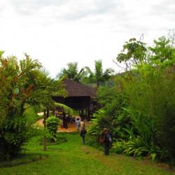 Tour a la Reserva Natural Nirvana