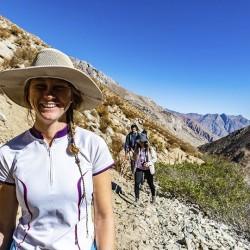 Trekking Las Tolas