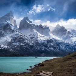 Días Mágicos en Torres del Paine