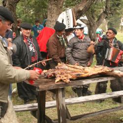 Gaucho por un día! Organiza tu reunión corporativa en la Patagonia Aysén por el día desde Santiago