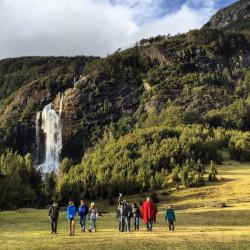 Tour al valle del río Puelo (2 días / 1 noche)