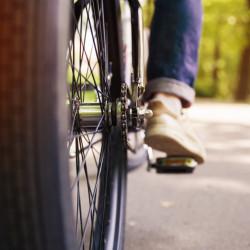 City tour en bicicleta por Medellín