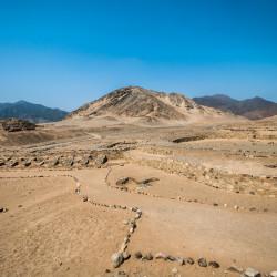 Tour al Complejo Arqueológico de Caral