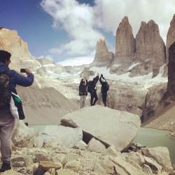Descubre y explora el Parque Nacional Torres del Paine 3D/2N