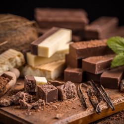 Cata de chocolate colombiano en Medellín