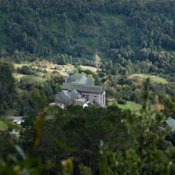 Termas de Puyehue 4 Días / 3 Noches (Habitación para dos personas)