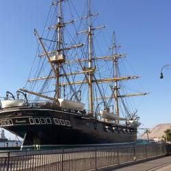 City tour por Iquique con visita al Museo Corbeta Esmeralda