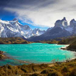 Full Day Torres Del Paine Primera Clase