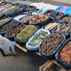 Tour al mercado indígena de Silvia (martes)
