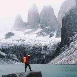 Trekking W Fiestas Patrias del 18 al 21 de Septiembre 4 días/3 noches