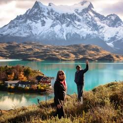 Escapada a Torres del Paine con Lago Grey