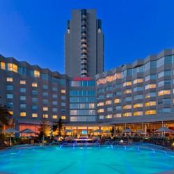 Noche de Bodas - Hotel Sheraton Santiago