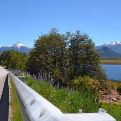 Programa Overland Carretera Austral Norte