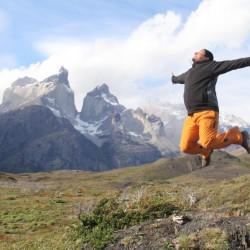 Tour de día completo por el Parque Nacional Torres del Paine