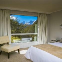 Fiestas Patrias en Torres del Paine en Hotel Lago Grey