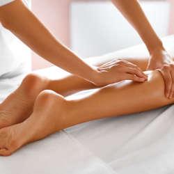Masaje de piernas cansadas (50 minutos)
