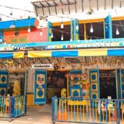 Tour por las fondas de Medellín