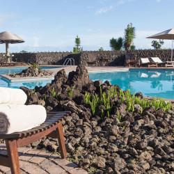 Isla de Pascua en Hotel Hanga Roa 5 Días / 4 Noches