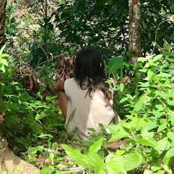 Tour Wanamake a un pueblo indígena