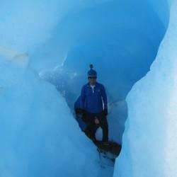 Capillas de Mármol & Ice Trek Valle Exploradores (3D/2N)