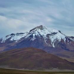 Tour al Parque Nacional Volcán Isluga
